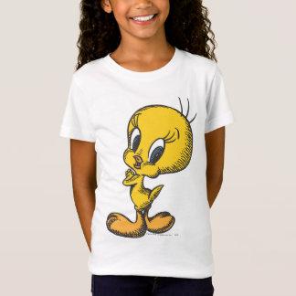 Camiseta Tweety precioso
