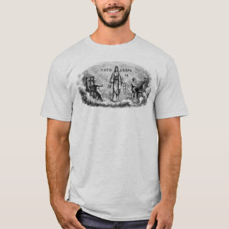 Camiseta Typographia - diosa del diseño gráfico