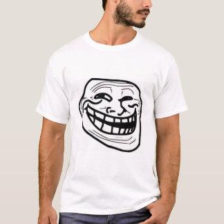 Camiseta U Bro enojado