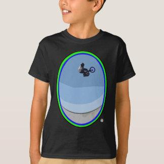 Camiseta UFO de Hoffman BMX