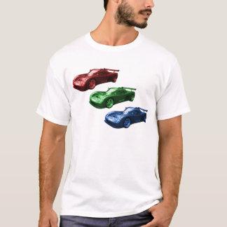 Camiseta Ultima GTR