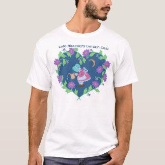 Camiseta Último club del jardín de los bombachos