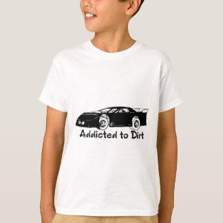 Camiseta Último modelo de la suciedad