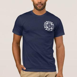 Camiseta Un bombero EMT