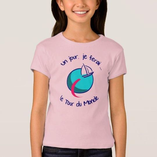 Camiseta Un día…