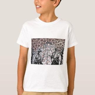 Camiseta Un drenaje por Carretero L. Shepard