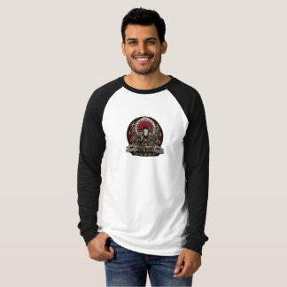 Camiseta Un mono más alto