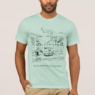 Camiseta Un nuevo paseo