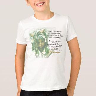 Camiseta Un pequeño duende en todos nosotros