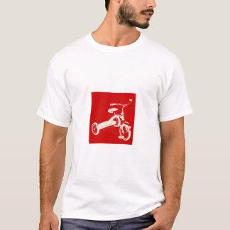 Camiseta Un Trike más grande