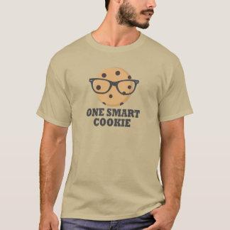 Camiseta Una galleta elegante