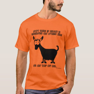 Camiseta Una hierba más verde