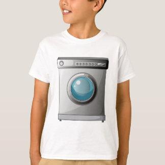 Camiseta Una lavadora
