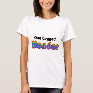 Camiseta Una maravilla Legged