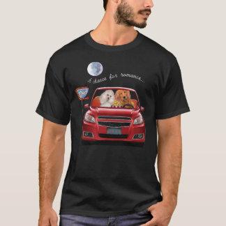 Camiseta Una ocasión para el romance