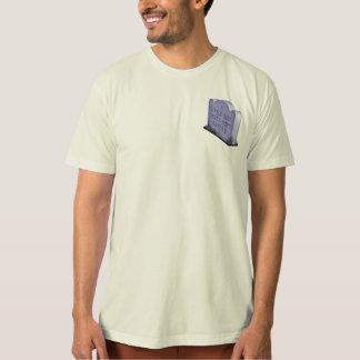Camiseta Una poca suciedad nunca dañó cualquier persona