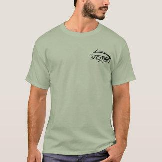 Camiseta una razón para ir vegano