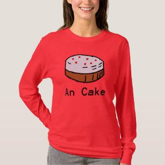 Camiseta Una torta