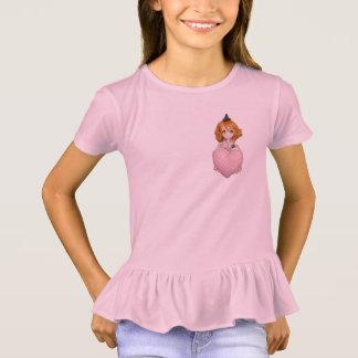 Camiseta ¡Únase a al ejército del amor!