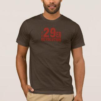 Camiseta Únase a la revolución 29er