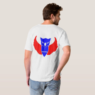 Camiseta Únase al movimiento del Whig - hombres