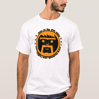 Camiseta Únase al RVL-ution