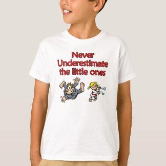 Camiseta Underestimate