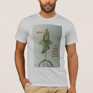 Camiseta ¿Unicornio?