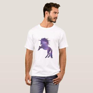 Camiseta Unicornio de la galaxia