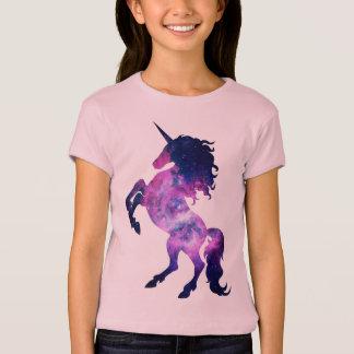 Camiseta Unicornio del espacio