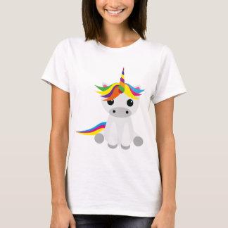 Camiseta Unicornio gráfico