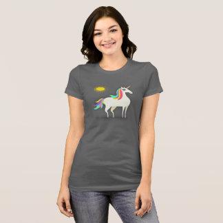 Camiseta Unicornio impresionante en Sun