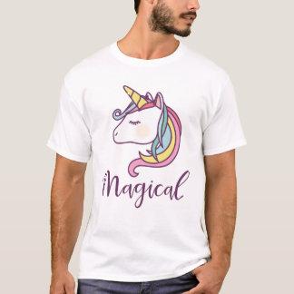 Camiseta unicornio mágico