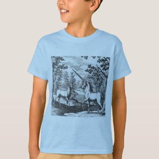 Camiseta Unicornio y macho