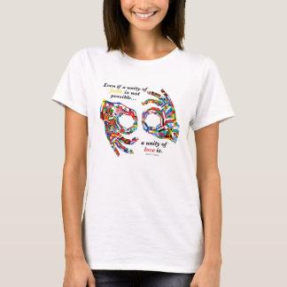 Camiseta Unidad