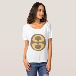 Camiseta Unidad y espacio