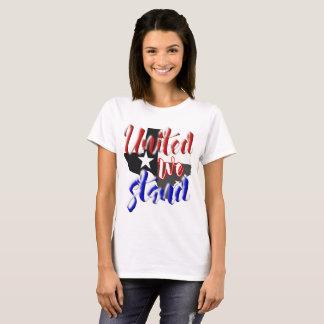 Camiseta Unido nos colocamos