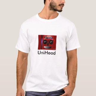 Camiseta UniHead