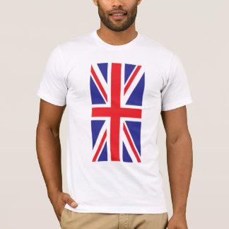 Camiseta Union Jack