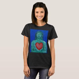 Camiseta unisex del amor del uno mismo
