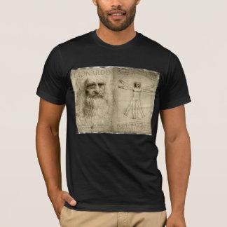 Camiseta Unisex REHA Leonardo