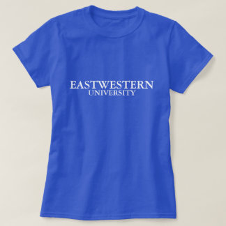 CAMISETA UNIVERSIDAD DE EASTWESTERN