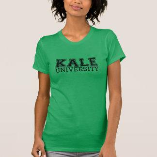 Camiseta Universidad de la col rizada
