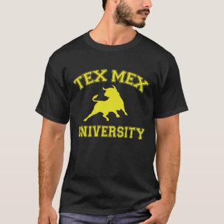 Camiseta Universidad de Tex Mex