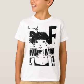 Camiseta Uno de la roca del poste · Colección 2017
