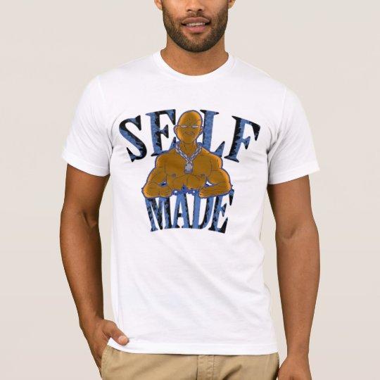 Camiseta Uno mismo Made2