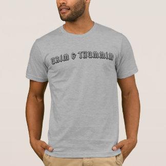 Camiseta Urim y Thummim
