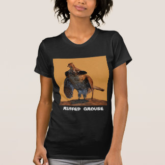 Camiseta Urogallo superado (Pennsylvania)