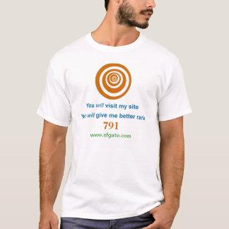 Camiseta Usted…