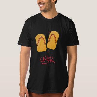 Camiseta usuario